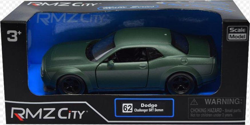 Daffi Dodge Challanger SRT Demon RMZ 1