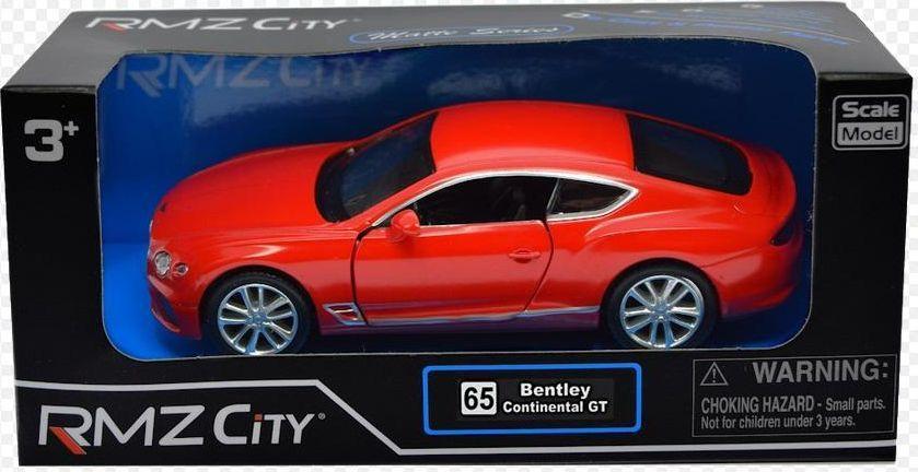 Daffi Bentley Continental GT RMZ 1