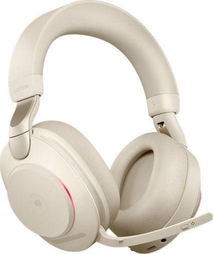 Słuchawki z mikrofonem Jabra Evolve2 85 Link380c MS Stereo (28599-999-898) 1