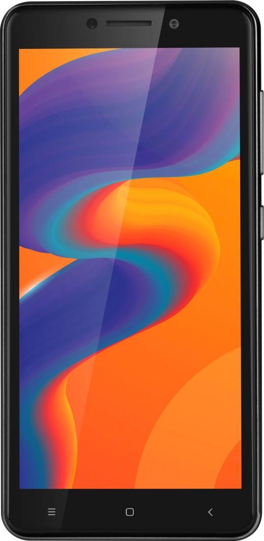 Smartfon Kruger&Matz Move 8 Mini 8 GB Dual SIM Czarny  (KM0463.1-B) 1