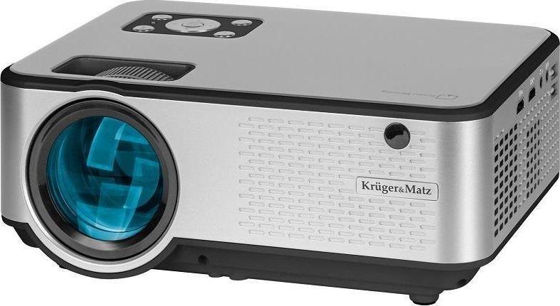 Projektor Kruger&Matz V-LED50 LED 1280 x 720px 2800 lm LED 1