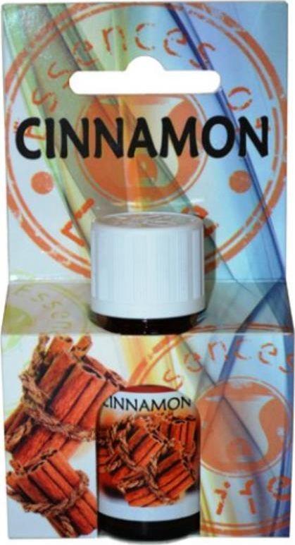 Admit Z - Olejek zapachowy CINNAMON 10ml 1