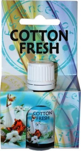 Admit Z - Olejek zapachowy COTTON FRESH 10ml 1
