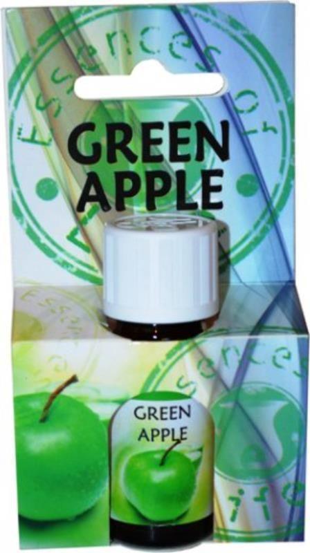 Admit Z - Olejek zapachowy GREEN APPLE 10ml 1
