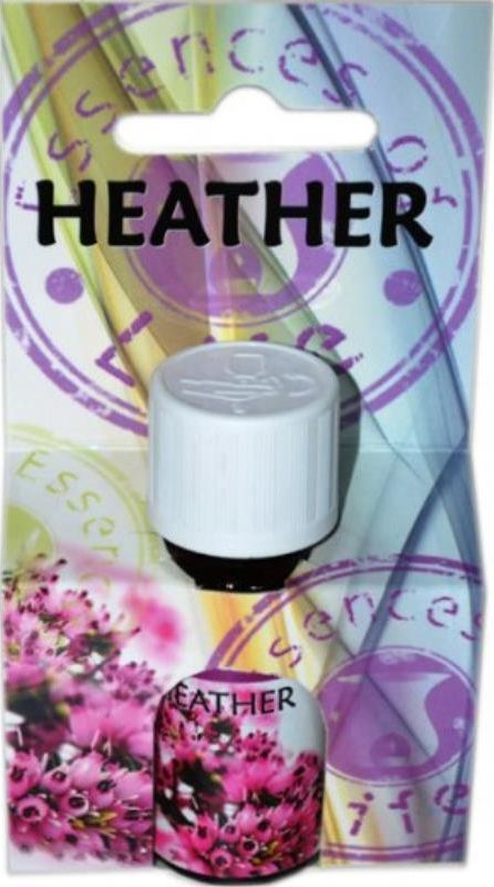 Admit Z - Olejek zapachowy HEATHER 10ml Wrzos 1