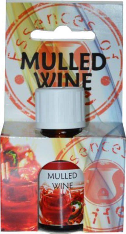 Admit Olejek zapachowy Mulled Wine/Grzane Wino 10ml 1
