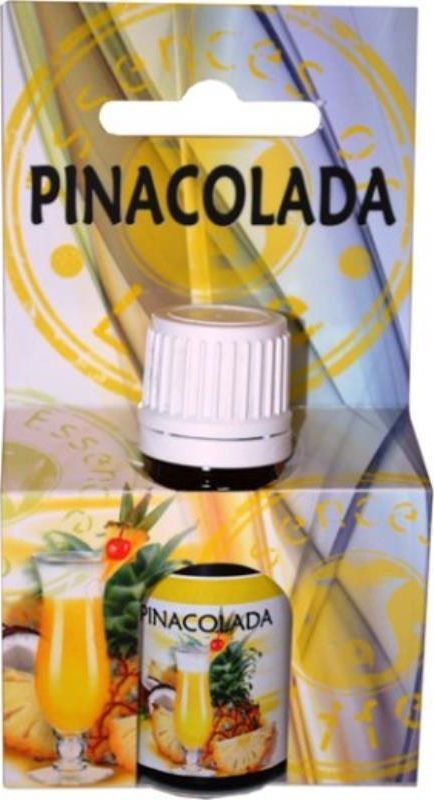 Admit Z - Olejek zapachowy PINACOLADA 10ml 1
