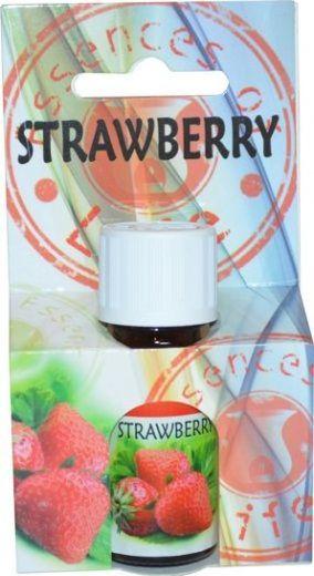 Admit Z - Olejek zapachowy STRAWBERRY 10ml 1