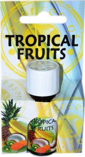 Admit Z - Olejek zapachowy TROPICAL FRUITS 10ml 1