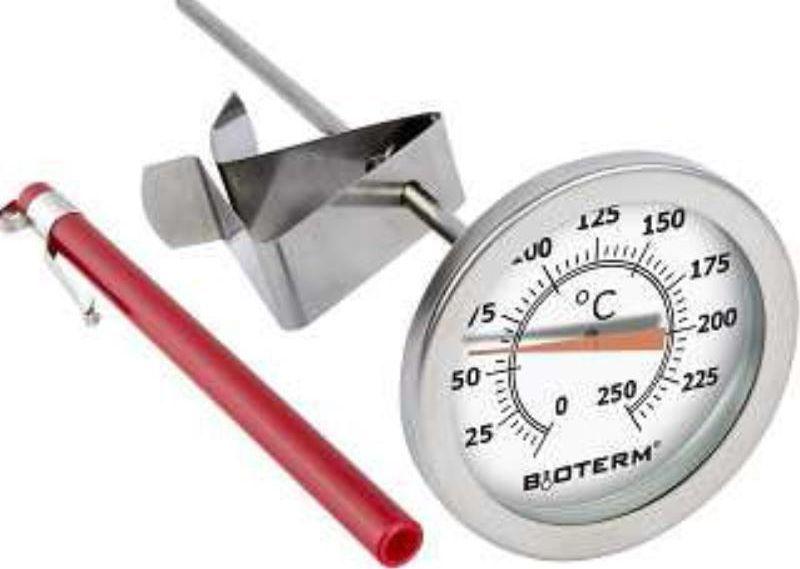 Biowin BIOWIN Termometr do pieczenia gotowania 101300 1