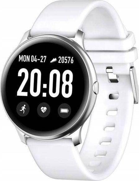 Smartwatch King Watch KW19 Biały  (3105-uniw) 1