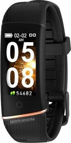 Smartband E98 Czarny 1