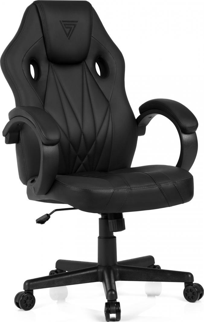 Fotel SENSE7 Prism czarny 1