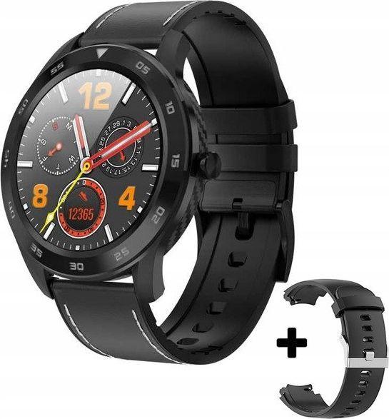Smartwatch Active Band DT98 Czarny  (2929-uniw) 1