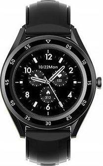 Smartwatch King Watch W10 Czarny  (3158-uniw) 1