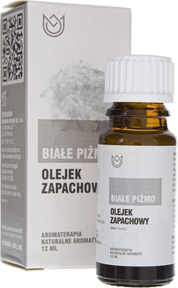 Naturalne Aromaty Naturalne Aromaty olejek zapachowy Białe Piżmo - 12 ml 1
