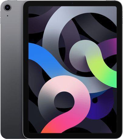 "Tablet Apple iPad Air 2020 + Cellular 10.9"" 64 GB 4G LTE Szary  (MYGW2) 1"