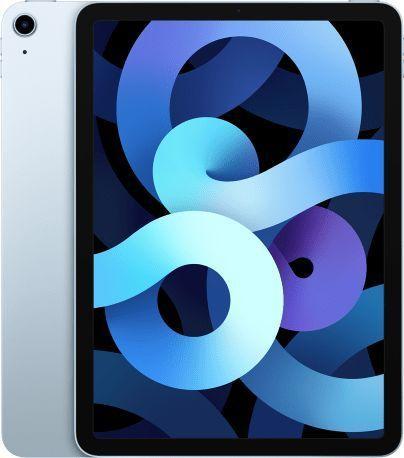"Tablet Apple iPad Air 2020 + Cellular 10.9"" 256 GB 4G LTE Niebieski  (MYH62) 1"