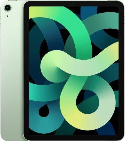 "Tablet Apple iPad Air 2020 + Cellular 10.9"" 256 GB 4G LTE Zielony  (MYH72) 1"