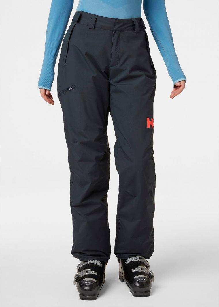 Helly Hansen Spodnie damskie W Cottonwood Pant Slate r. S 1