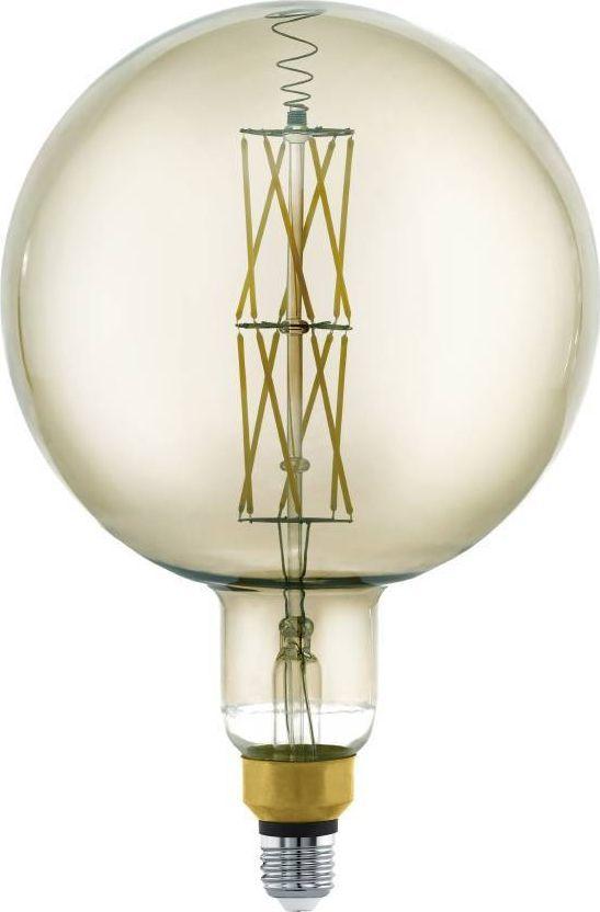 EGLO Dymiona żarówka E27 8W ciepła Eglo LED 11845 1