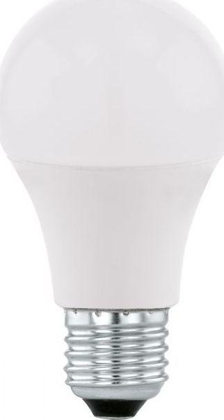 EGLO Mleczna żarówka E27 10W ciepła Eglo LED 11477 1