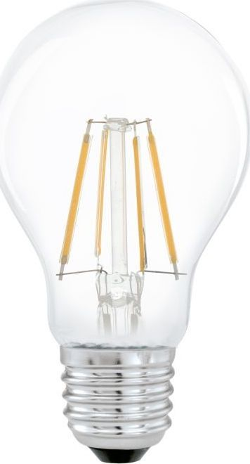 EGLO Przezroczysta żarówka E27 4W ciepła Eglo LED 11491 1