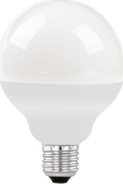 EGLO Mleczna żarówka E27 12W neutralna Eglo LED 11489 1