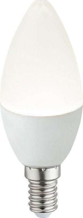 Globo Żarówka LED E14 5W ciepła biała (10640C) 1