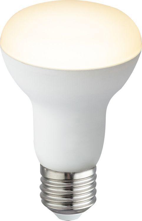 Globo Mleczna żarówka E27 7W ciepła Globo LED 10622 1