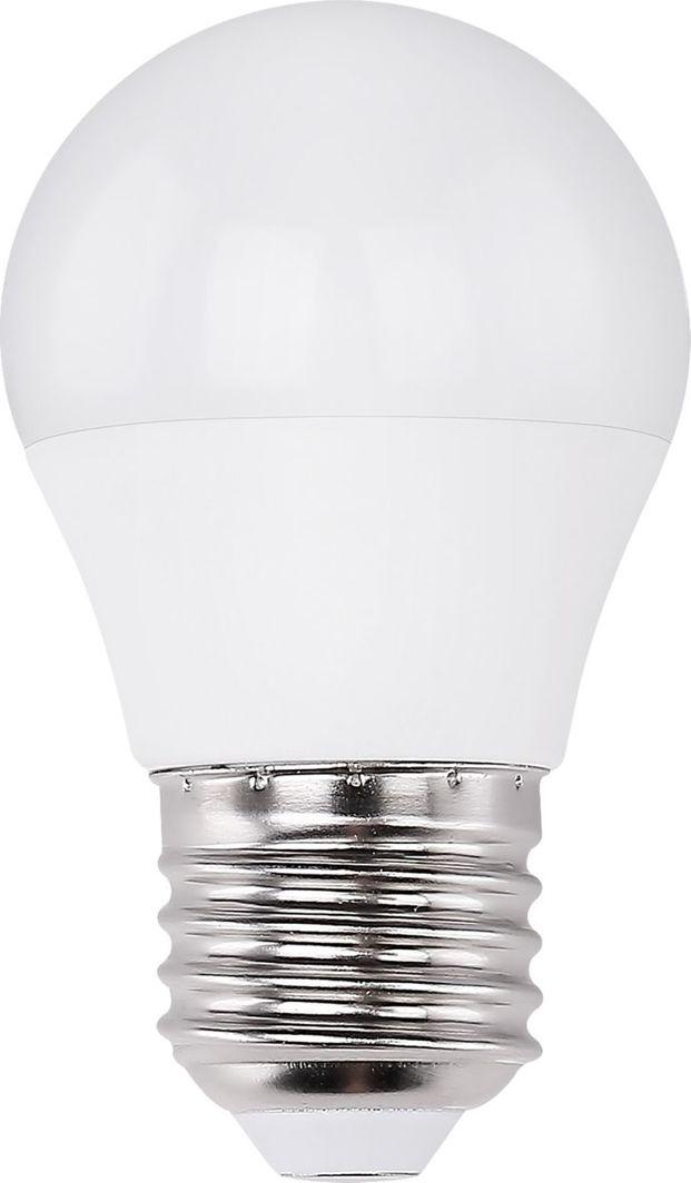 Globo Mlecznobiała żarówka E27 5W naturalna Globo LED 10562DC 1