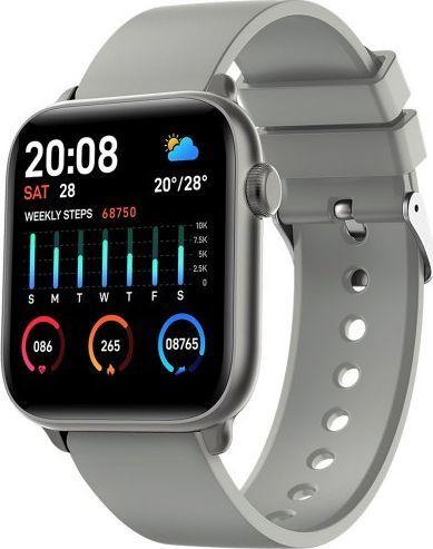 Smartwatch Aludra KW37 Pro Szary  (KW37) 1