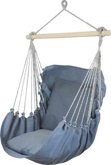Koala Fotel hamakowy, jeans HC9-312 Jeans 1