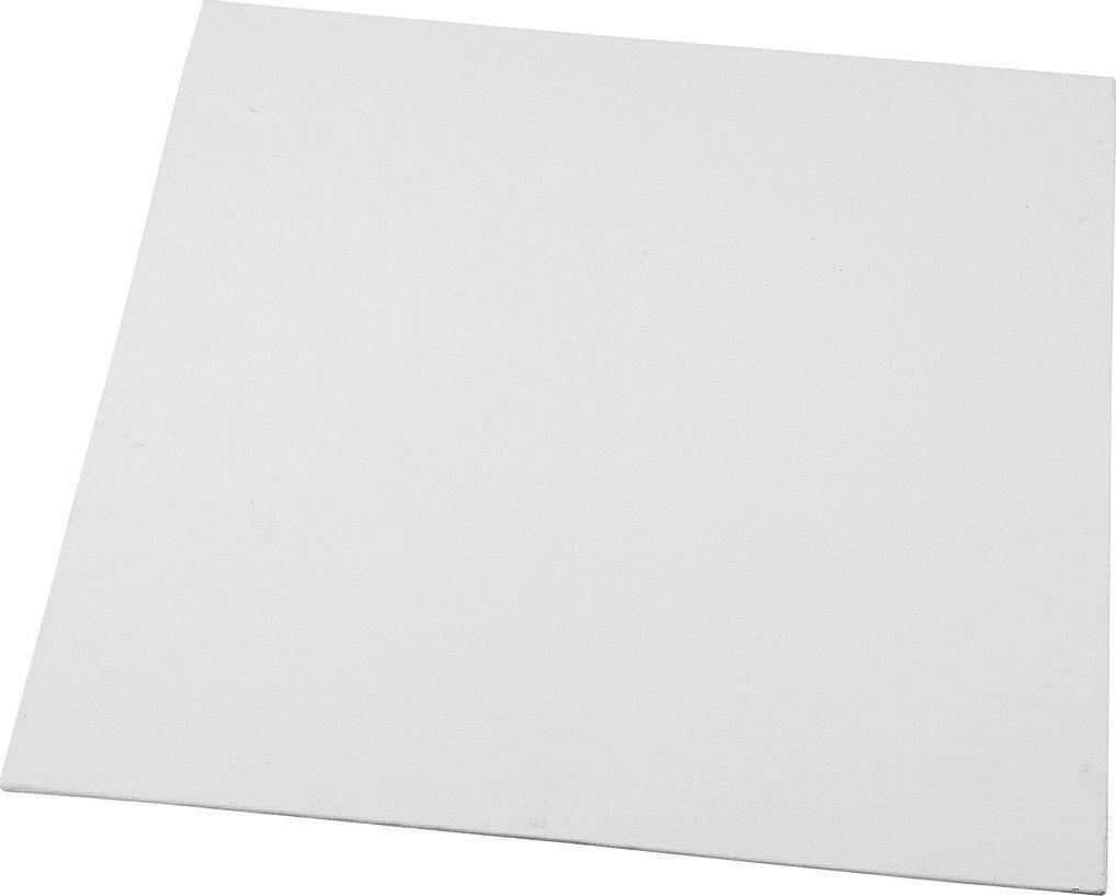 Creativ Company Podobrazie Białe 30x30 cm 1