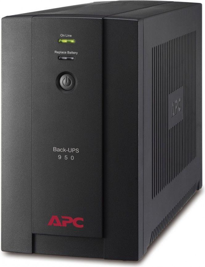 UPS APC Back-UPS 950 (BX950UI) 1