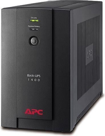 UPS APC Back-UPS 1400 (BX1400UI) 1