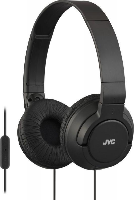 Słuchawki JVC HA-SR185 (HA-SR185-B-E) 1