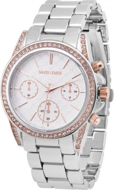 Zegarek David Lenox Damski (DL0123) 1