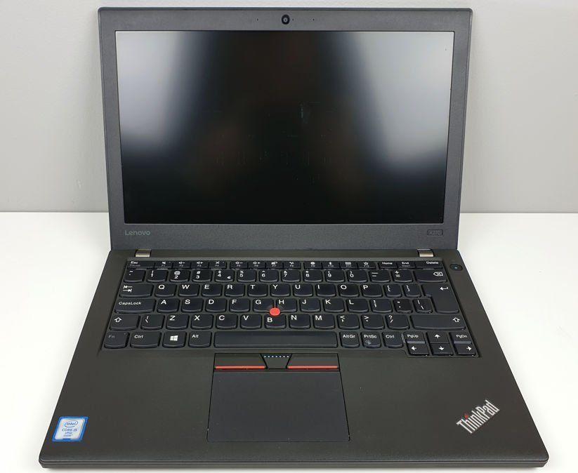 Laptop Lenovo ThinkPad X270 1