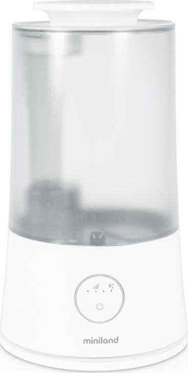 Nawilżacz powietrza Miniland Intuicyjny nawilżacz ultradźwiękowy uniwersalny 1