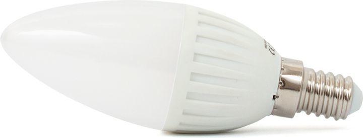 Abilite Żarówka LED E14, 5W, 350lm, 3000K, biała ciepła (5901583546433) 1