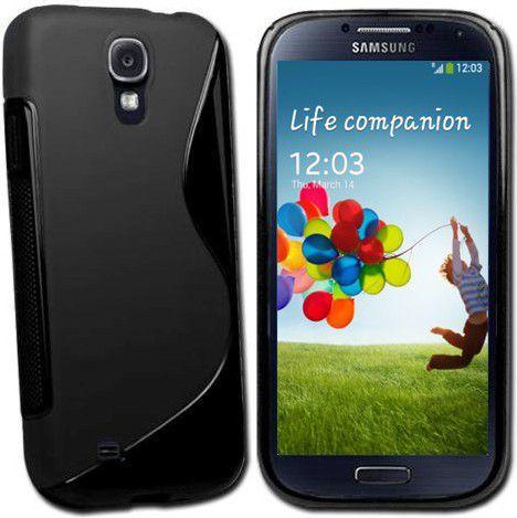 Skink etui Samsung Galaxy S4 Mini (SRUBGALS4MINIBK) 1