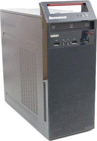 Komputer Lenovo ThinkCentre E73 TW Intel Pentium G3220 8 GB 120 GB SSD Windows 10 Home 1