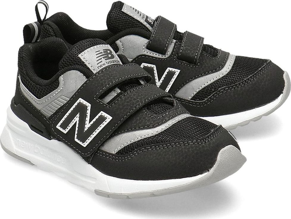 New Balance New Balance 997 - Sneakersy Dziecięce - PZ997HFI 33 1