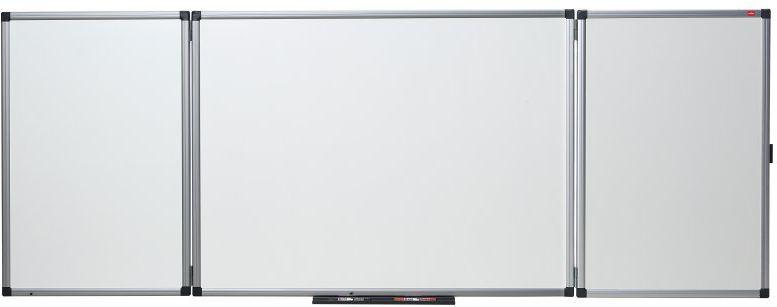 Nobo Tablica Tryptyk 120 x 90 cm (41138302) 1
