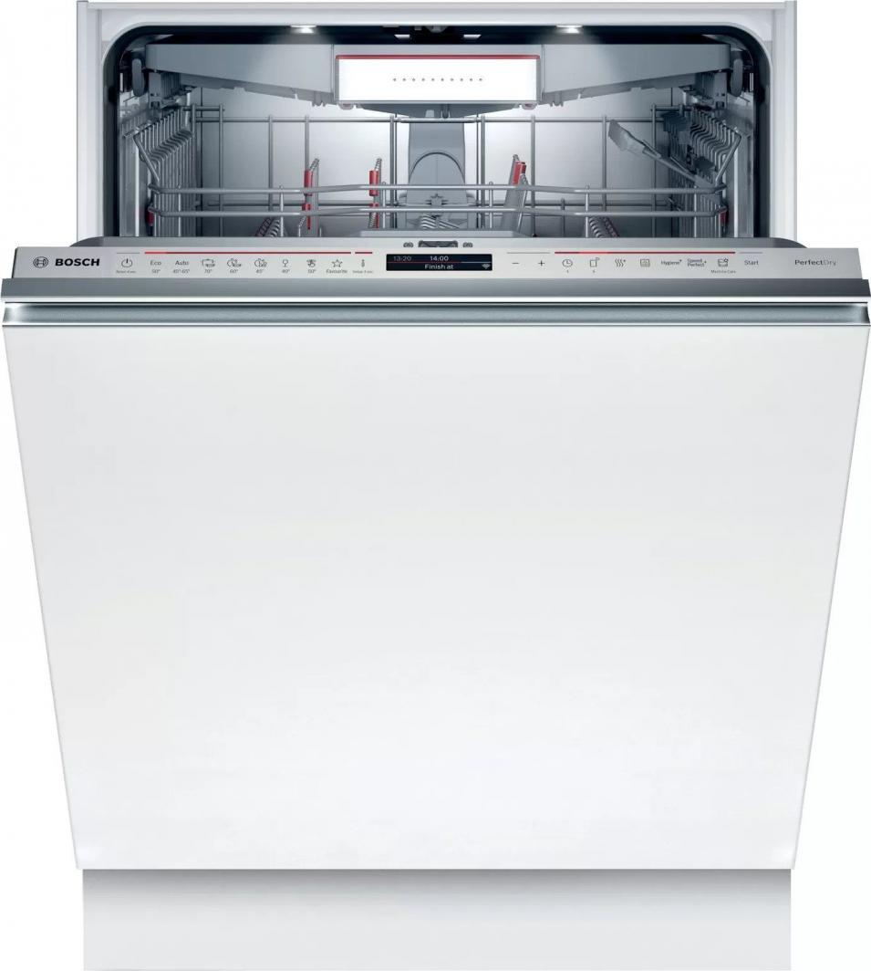 Zmywarka Bosch SMV8YCX01E 1