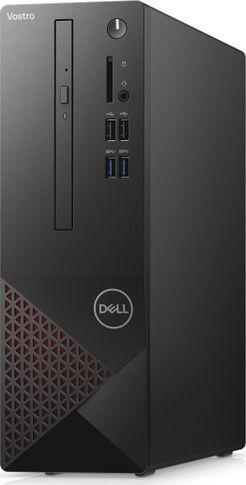 Komputer Dell Vostro 3681, Core i5-10400, 8 GB, Intel UHD Graphics 630, 256 GB M.2 PCIe Windows 10 Pro  1
