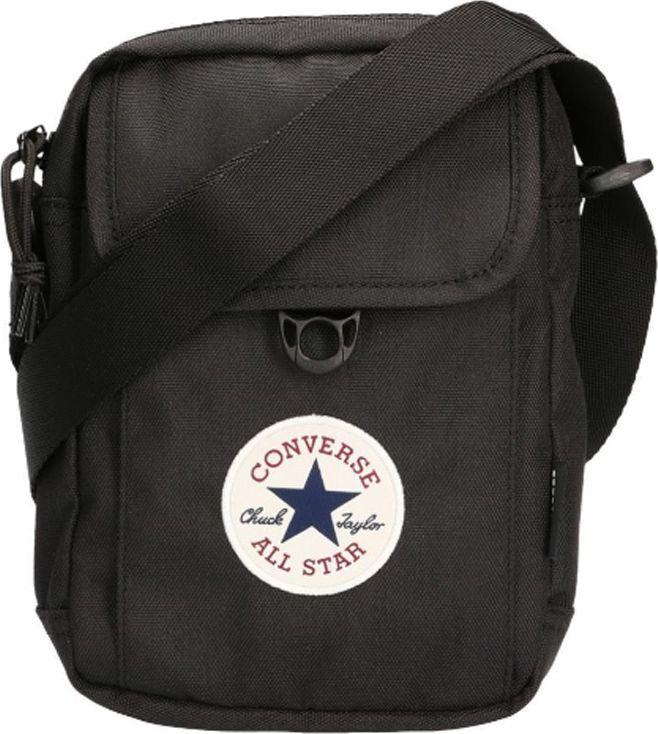 Converse Converse Cross Body 2 10020540-A01 czarne One size 1