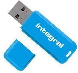 Pendrive Integral NEON 32GB (INFD32GBNEONB) 1