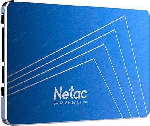 """Dysk SSD Netac N600S 2 TB 2.5"""" SATA III (1307678) 1"""
